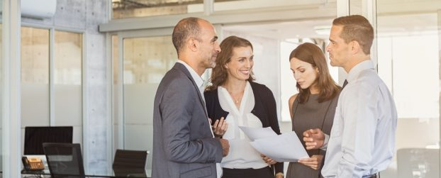 3 ways to improve office communication