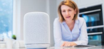 How voice assistants can benefit people with disabilities