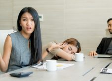 Five signs you have a mediocre culture