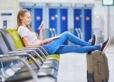 4 ways to save on last-minute flights
