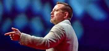Daniel Lerner: Pursue your passion