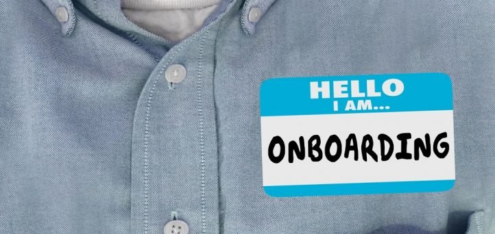 Success with virtual employee onboarding