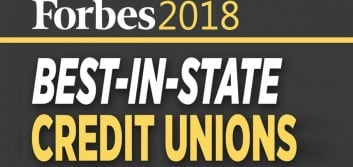 Forbes names 14 CUNA CML CUs 'Best in State'