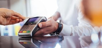 Has consumers' interest in contactless cards reached a tipping point?