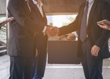 Should in-person business development events be a thing of the past?