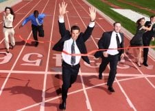 How can credit unions come out ahead in a tie breaker?