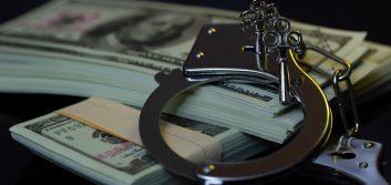 Ex-VP & teller sentenced for $1.1 million embezzlement from a Texas CU