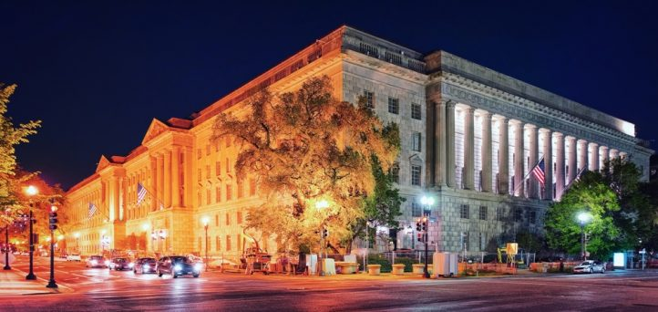 NAFCU advocacy working to stop new IRS reporting requirements