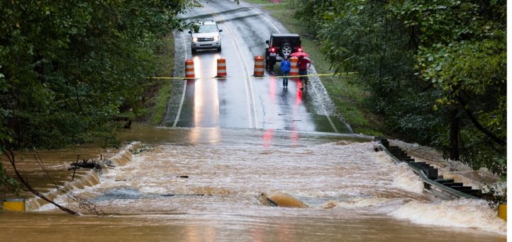 The impact of NCUA's final rule on private flood insurance