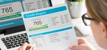 Are you using your credit reports illegally?