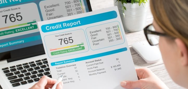How to dispute a mistake on your credit report