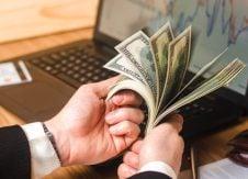 Overestimating lender credits
