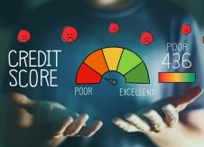 One-third of consumers think their credit is better than it is