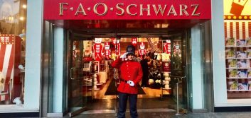 Three observations about FAO Schwartz