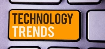 Top four tech trends – What credit unions can do to adapt for 2020 and beyond