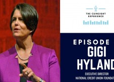 The CUInsight Experience podcast: Gigi Hyland – The art of giving a damn (#2)