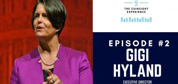 The CUInsight Experience podcast: Gigi Hyland – The art of giving a damn (#2)