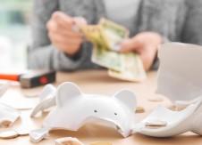 3 ways to repair a broken budget