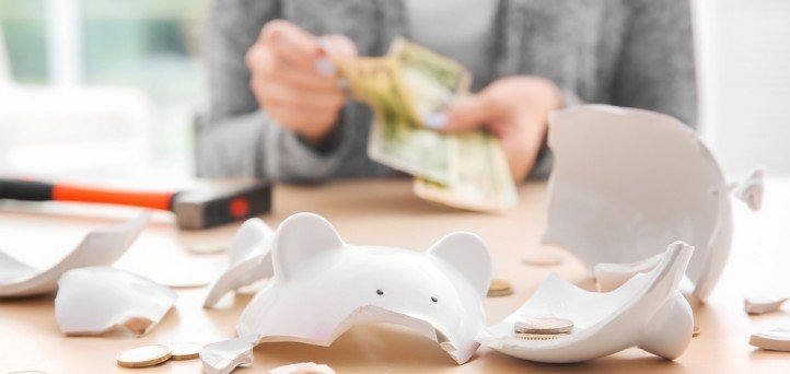3 ways to fix your broken budget