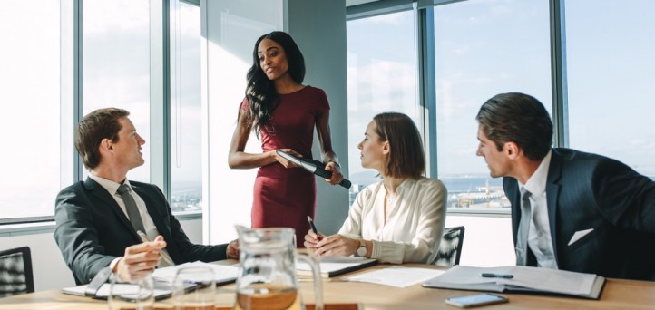New year, new job: Tips for a new boss