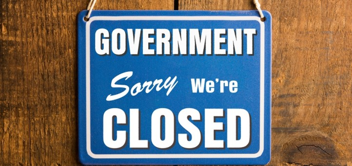 CUs come to financial rescue as government shutdown continues