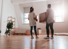 3 things that change when you buy your first home