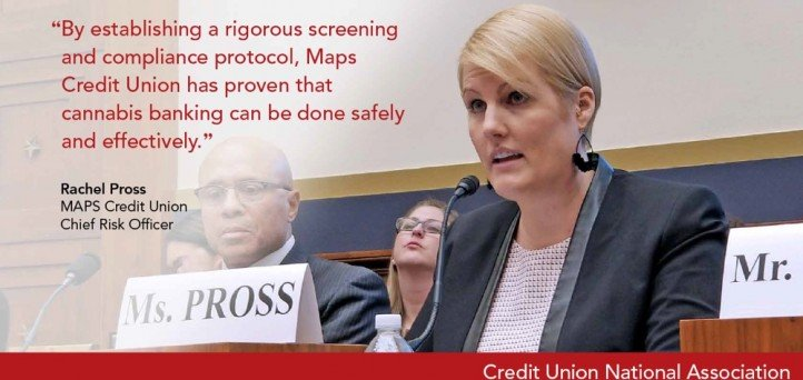 CUNA witness: Access to financial services is vital for business