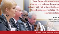 CUNA witness, Reps. emphasize importance of access to financial services
