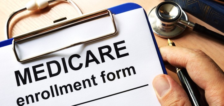 Assisting members with Medicare enrollment