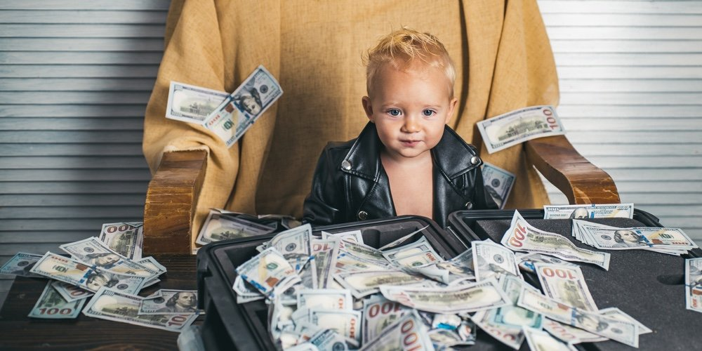 How to make money fast when youre a kid