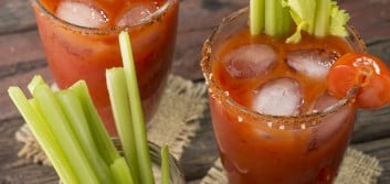 Consumer experience lessons from a Bloody Mary