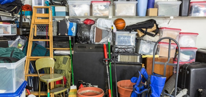 Your clutter is costing you