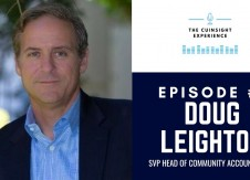 The CUInsight Experience podcast: Doug Leighton – The spirit of collaboration (#11)