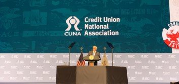 4 things from a tremendous Tuesday at #CUNAGAC!