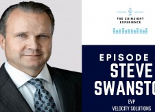 The CUInsight Experience podcast: Steve Swanston – Do the next right thing (#8)