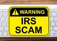 4 ways to identify a tax scam