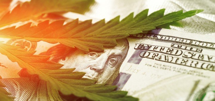Senate Banking Committee may be headed to vote on marijuana banking