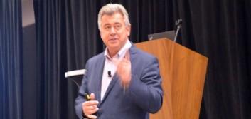 Sievewright: Digital dominance to continue