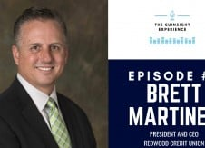 The CUInsight Experience podcast: Brett Martinez – Be the member (#13)