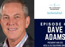 The CUInsight Experience podcast: Dave Adams – Making an impact (#14)