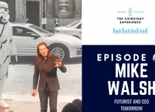 The CUInsight Experience podcast: Mike Walsh – The algorithmic revolution (#15)