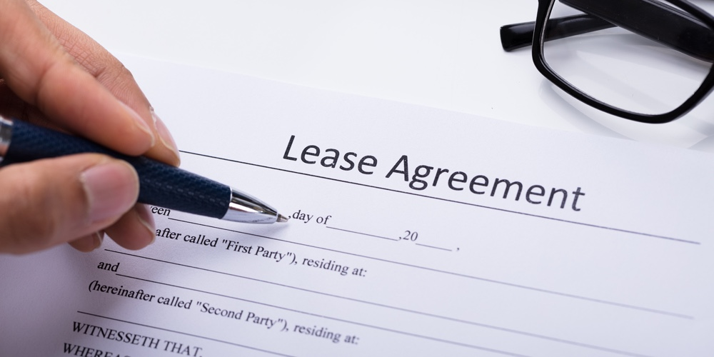 Facility Solutions Creating Beneficial Lease Agreements