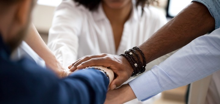 Advancing the credit union industry through powerful partnerships
