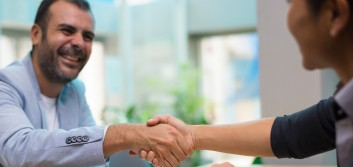 How do credit unions cope with staffing difficulties?