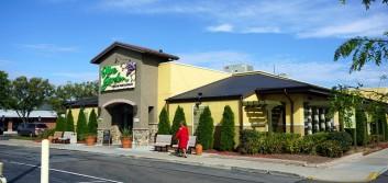 Student lending crisis winner: Olive Garden