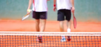 Good Governance: The board and the CEO should play doubles tennis