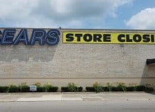 The Escalator is off: A brand goodbye to Sears