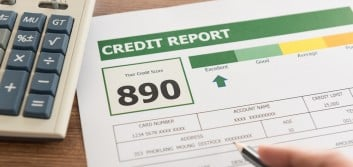 3 credit score myths debunked