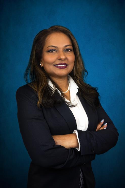 Mcu Credit Union >> Municipal Credit Union names Sonita DiStefano Vice President & Head of Residential Lending ...