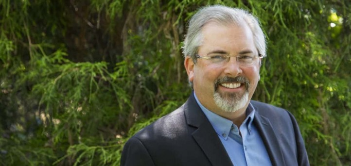 The next big thing: An interview with Randy Harrington